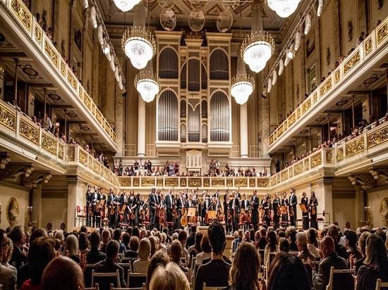 Konzerthaus de Berlin. Image par l'intermédiaire de Cole Jarman