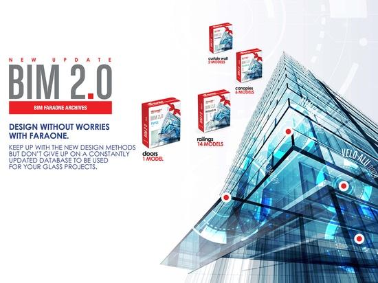 BIM 2.0 FARAONE, PROJETEZ SANS SOUCI!