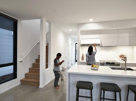 Logement d'Oak Park | Johnsen Schmaling Architects
