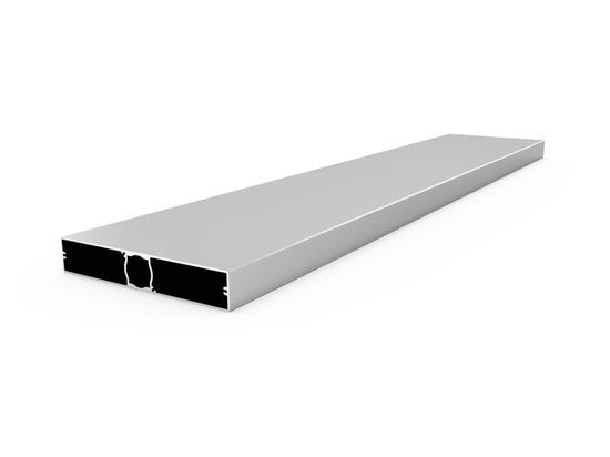 Pour concevoir avec du bois mais fait de l'aluminium