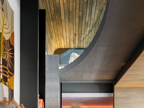 SAOTA ont conçu une nouvelle maison qui donne sur l'Océan Atlantique