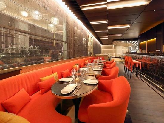 Restaurant Maya Jah