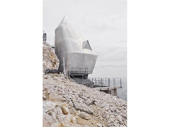 Premier prix : Dirk Härle © Dirk Härle/architekturbild