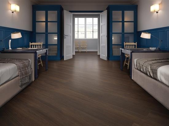 Planks : élégance et raffinement du grès cérame effet bois