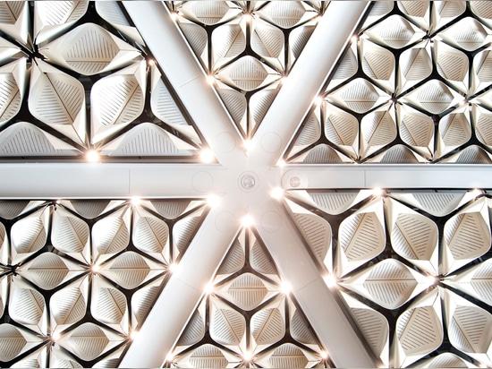 Foster + Partners s'engage à rendre ses bâtiments neutres en carbone d'ici 2030