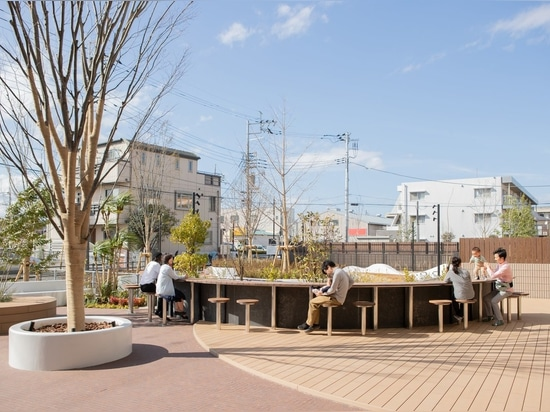 Duo Hills Minami-Machida LE JARDIN