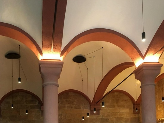 Salon du vin Q-Chapel