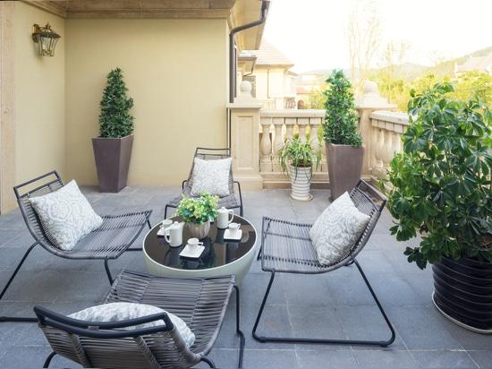 Litoseal Terrazze, la solution de Litokol pour une imperméabilisation parfaite des terrasses