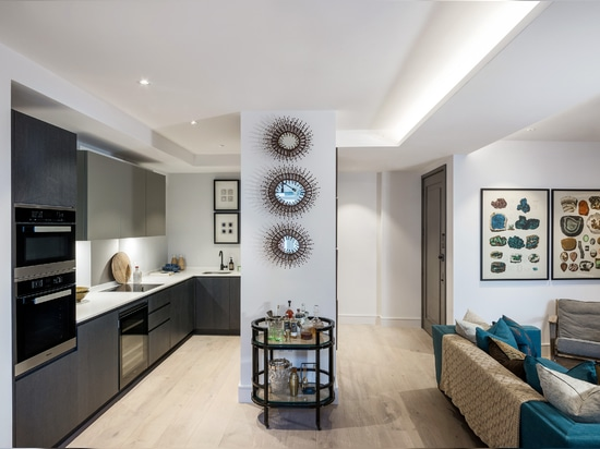 Appartement en plein coeur de Londres