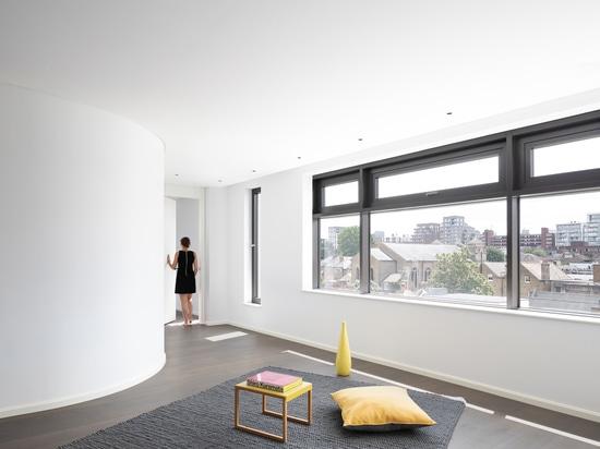ONE Putney Bâtiment résidentiel / PHASE3