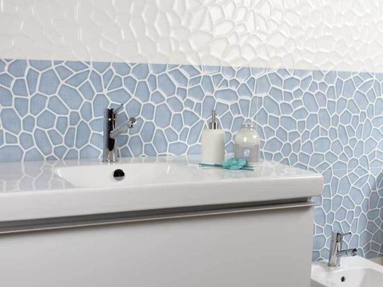 Styles de décoration de salle de bains pour chaque période de l'année