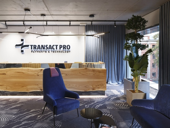 Transact pro - bureau