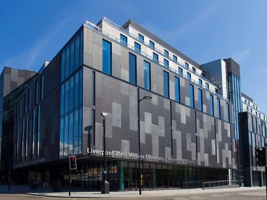 Redmond Building (Université de Liverpool)