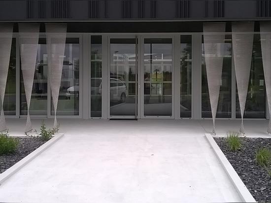 Atelier à Pau (France)