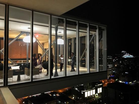 Independent Tower, Austin, Texas, États-Unis