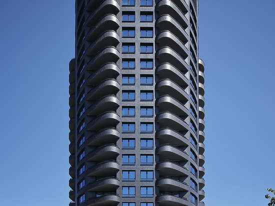 Rheintower Opal, Cologne