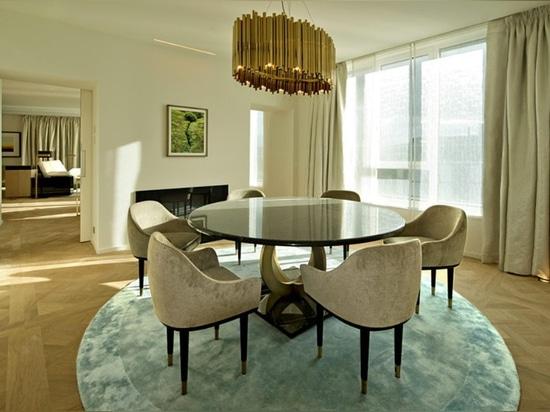 Les meilleurs hôtels : RITZ CARLTON WOLFSBURG