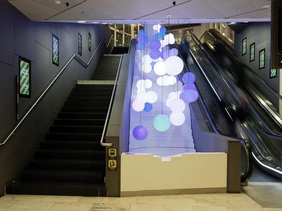 Gare centrale de Stockholm