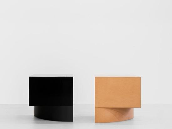 Bernard Dubois et Isaac Reina font équipe pour la gamme de produits architecturaux