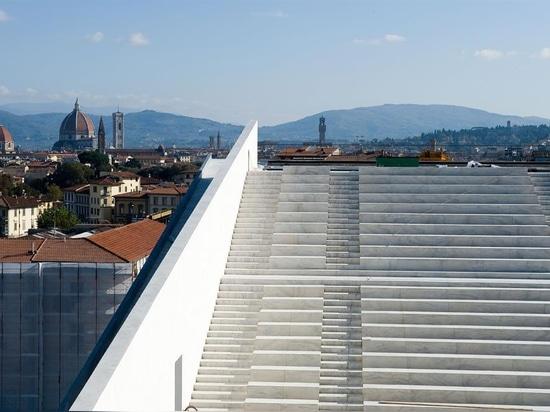 Nouvel opéra de Florence