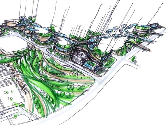 Lead8 remporte le concours international de rénovation urbaine