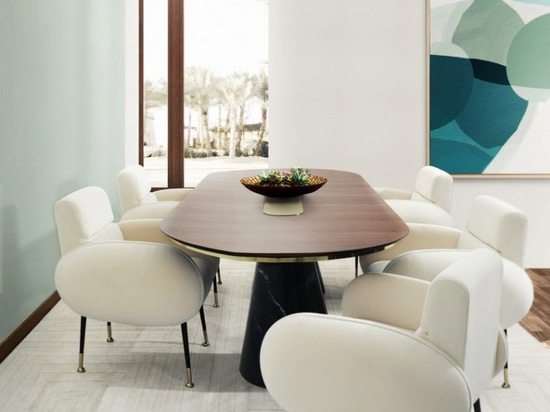 Marco Dining Chair, l'un des nouveaux produits incroyables de la maison d'été