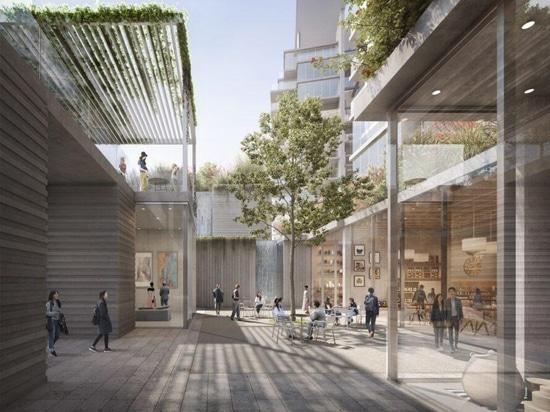 """L'APD conçoit un plan directeur """"d'expérimentation urbaine"""" pour Chengdu"""