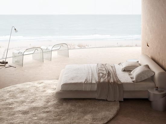 Conception d'un hôtel sur la plage pour Odessa, en Ukraine.