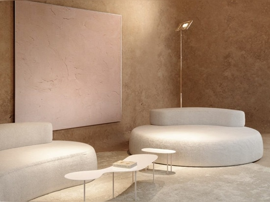Design de concept : Hôtel sur la plage par Sivak+Partners