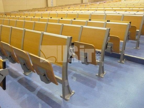 Utilisez les sièges US-919M dans la salle de conférence de Chine