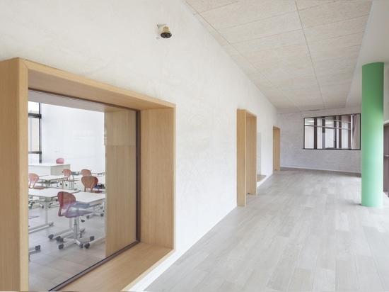 École primaire Colognola ai Colli | Vérone, IT