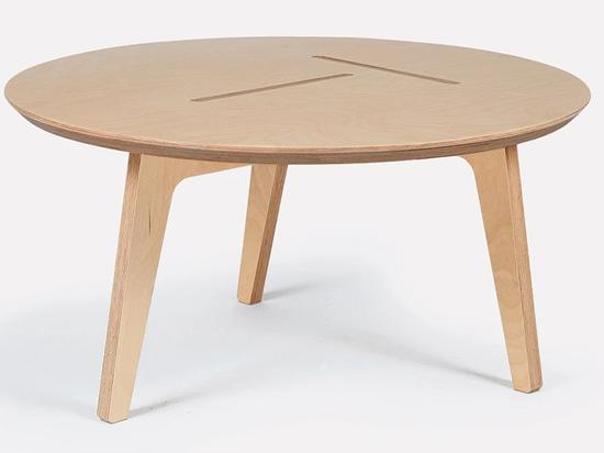 Les meubles Caramba sont raffinés, minimalistes et faciles à assembler