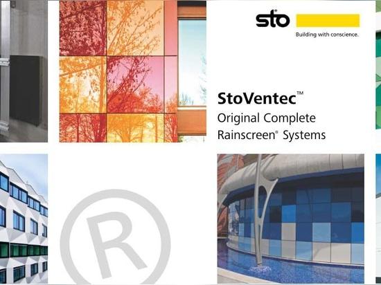 StoVentec™ Rainscreen® : Où l'art rencontre la science