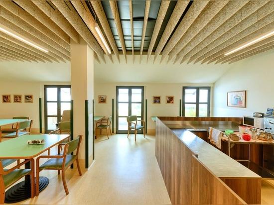 Fondation Casa Serena Onlus | Bergame, IT