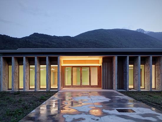 Pavillon Onlus Martino Sansi | Sondrio, IT