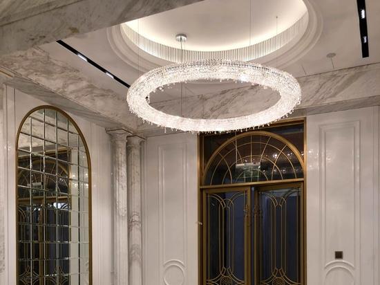 Villa de luxe à Shanghai