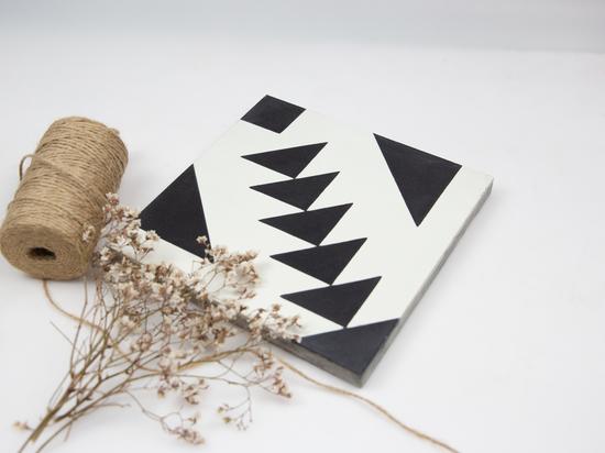 Concevoir des idées à partir de lignes géométriques simples