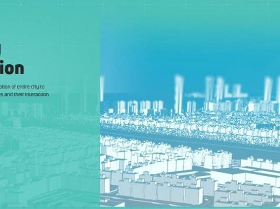 Une technologie légère de visualisation 3D sur le web pour les applications IdO, Smart Cities, Digital Twins, AR\VR
