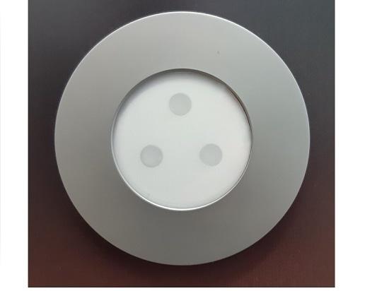 Downlights à LED pour montage en surface ASTRA