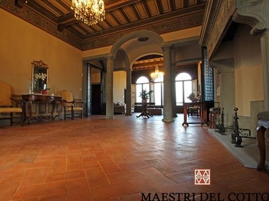 Villa historique