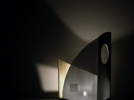 Lightscape Candle Light par Ladies & Gentlemen Studio