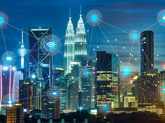 Villes intelligentes et construction numérique, une approche holistique