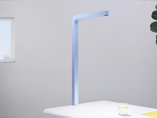La solution lumineuse de Tobias Grau pour l'éclairage de l'espace de travail à domicile