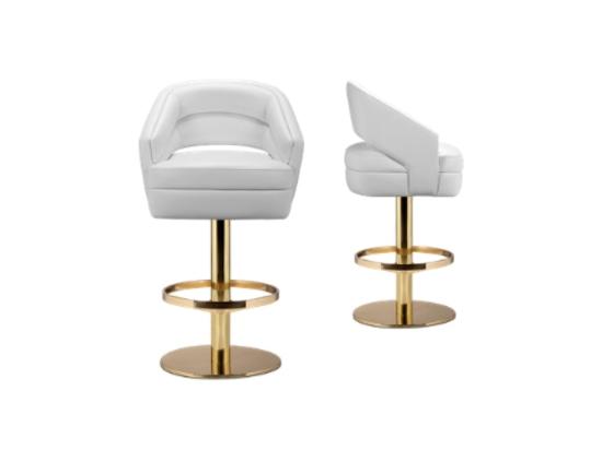 Russel Bar Chair | Essential Home