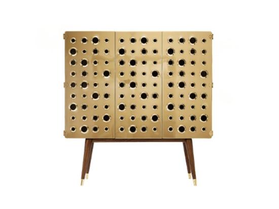 Cabinet Monoclès | Maison essentielle