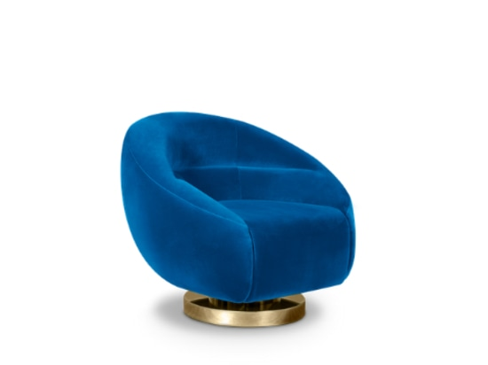 Fauteuil Mansfield | Essential Home