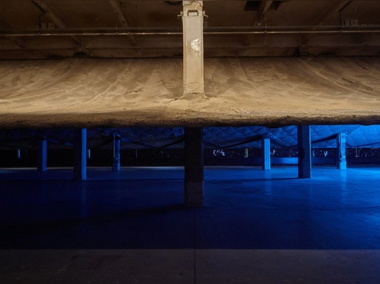 On danse ? Une installation de Guillermo Santomà au Matadero Madrid