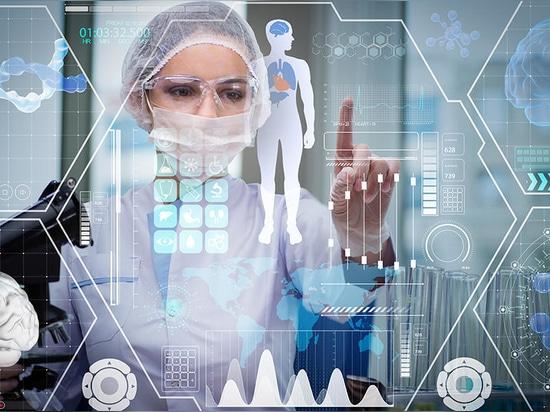 SD Global - Le rôle de l'IA et de l'IdO dans les hôpitaux intelligents
