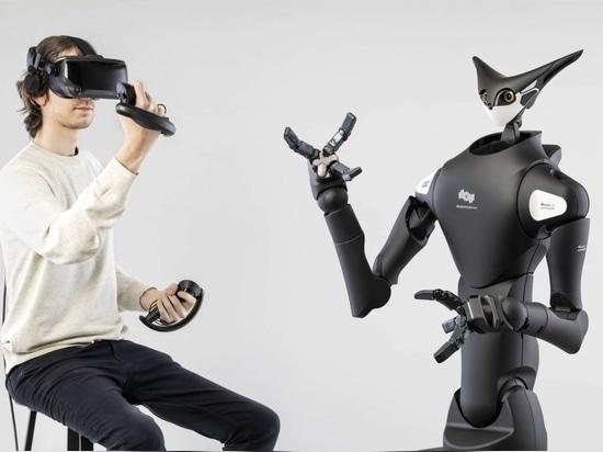 Les robots japonais comblent le vide alors que la distanciation sociale devient la norme