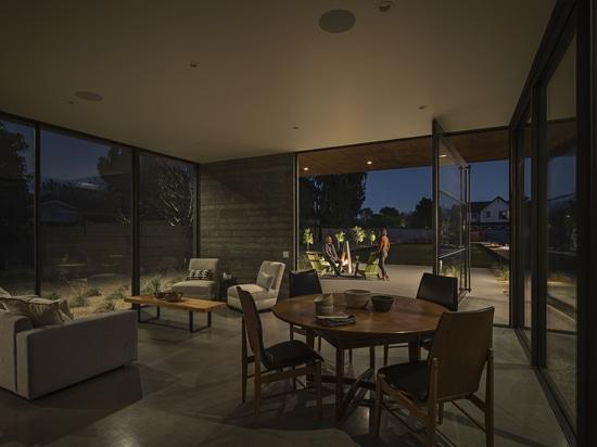 CasiTa House / Le Ranch Mine
